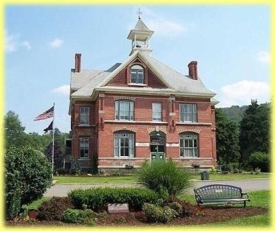 Village of Newark Valley Historynewark valley town
