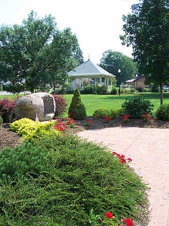 Village of Newark Valley » Village Green