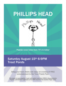phillips head